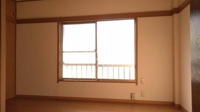 コーポ富沢 203号室のリビング