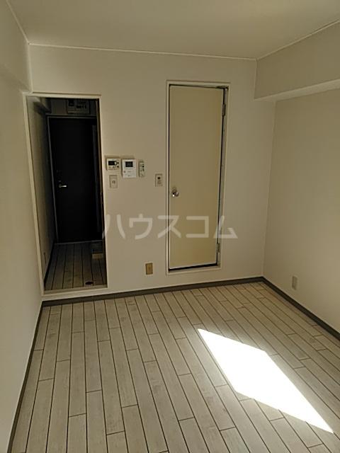 朝日プラザ港南中央 303号室のベッドルーム