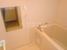 エクセランC 202号室の風呂