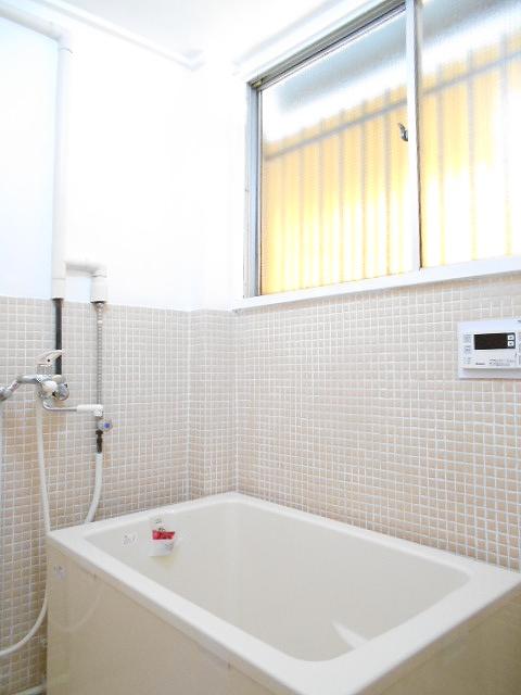 ティンカーベル 101号室の風呂