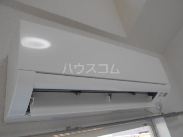 メゾン・アイリスⅡ 207号室の設備