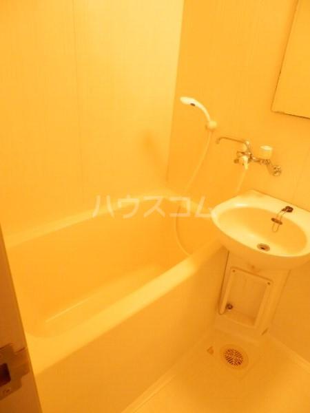 メゾン槙 101号室の風呂