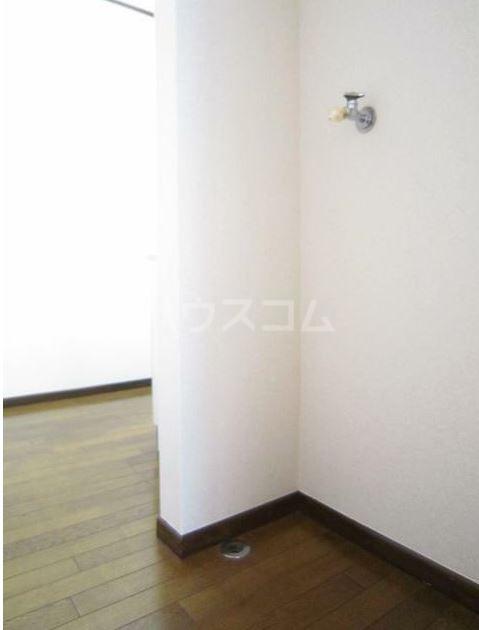 ストークハイツ田口 203号室のトイレ