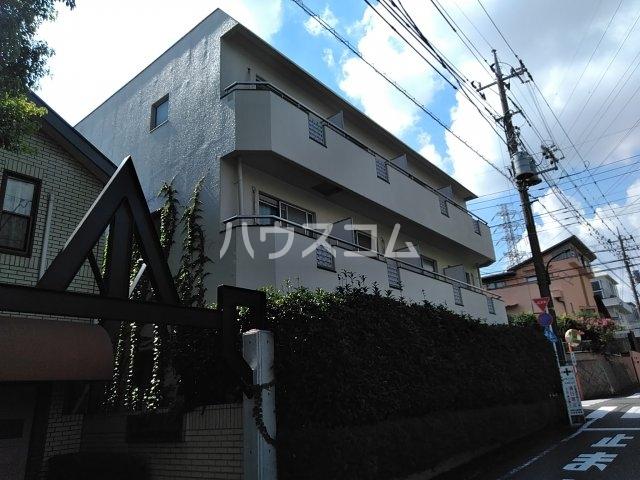 パラシオン町田外観写真