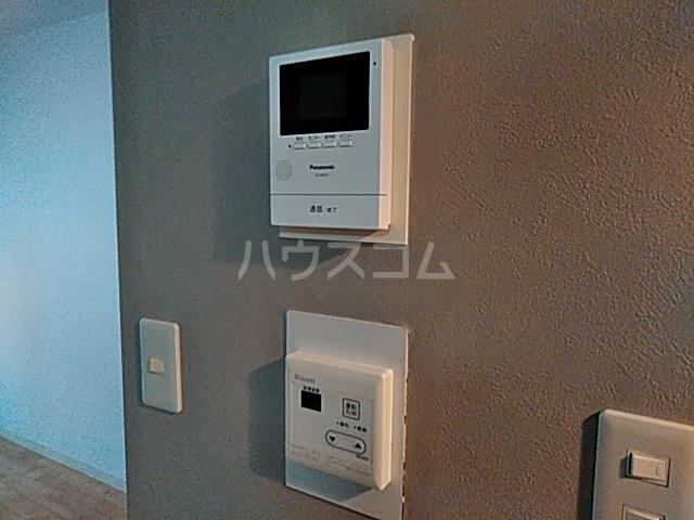 ヒルサイド洋光台Ⅰ 206号室のセキュリティ