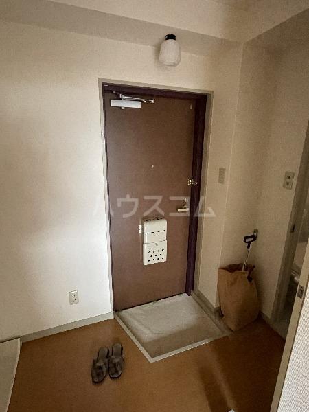 サンライズコーポ町田 101号室の設備