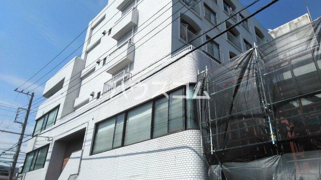 山本商店ビル外観写真