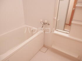 メゾンオルフェウス 201号室の風呂
