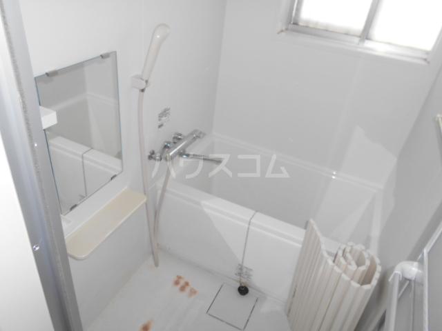 森コーポ 2号室の風呂