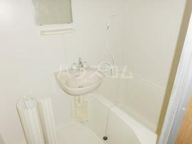 グリーンコーポHT 101号室の風呂