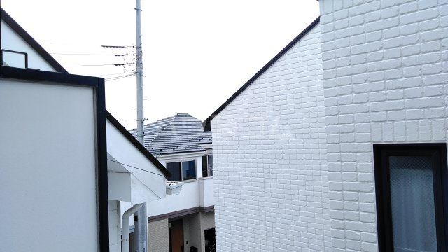 レオパレス戸塚第24 201号室の景色