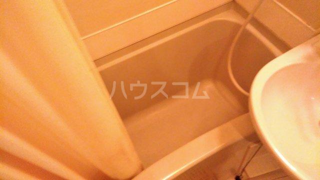 レオパレス戸塚第24 201号室の風呂