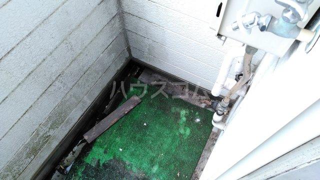 レオパレス戸塚第24 201号室のその他