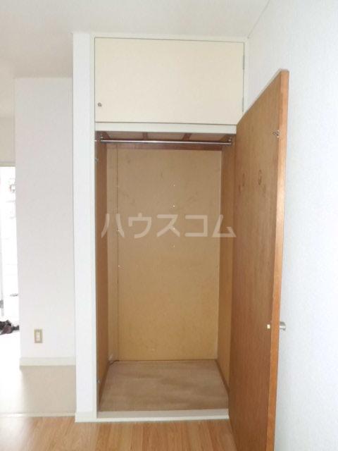 ツインコート 107号室の設備