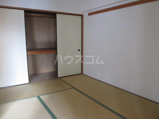それいゆ泉 203号室の居室