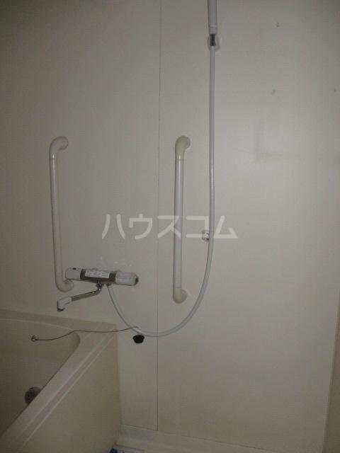 それいゆ泉 203号室の風呂