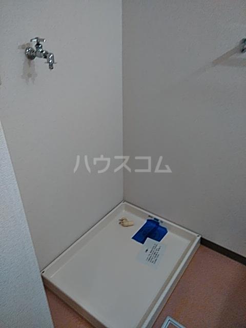 それいゆ泉 502号室の設備