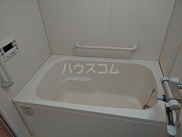 それいゆ泉 502号室の風呂