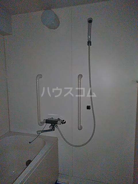 それいゆ泉 603号室の風呂