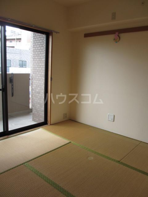 それいゆ泉 305号室の居室
