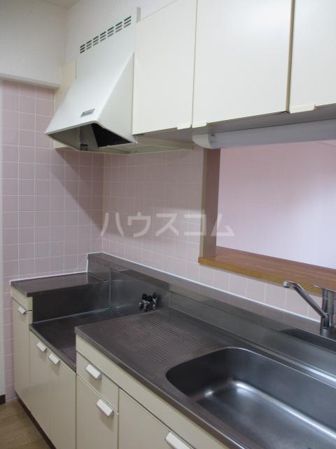それいゆ泉 305号室のキッチン