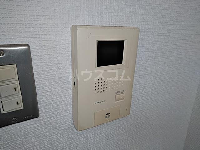 プロバンス 207号室のセキュリティ