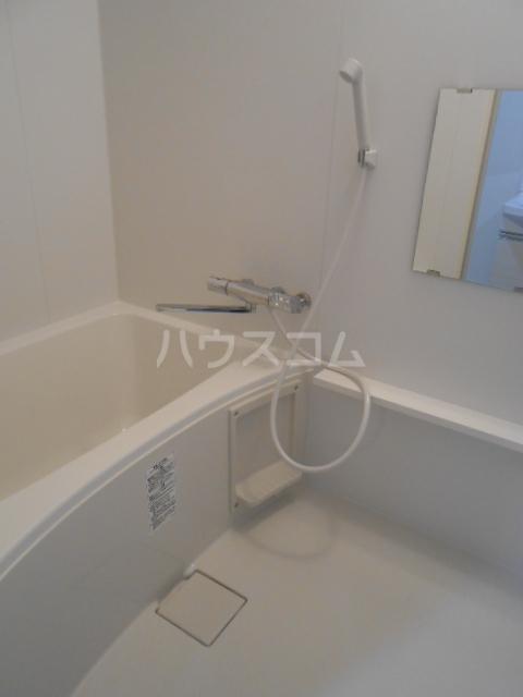 スカイパレス東戸塚 505号室の風呂