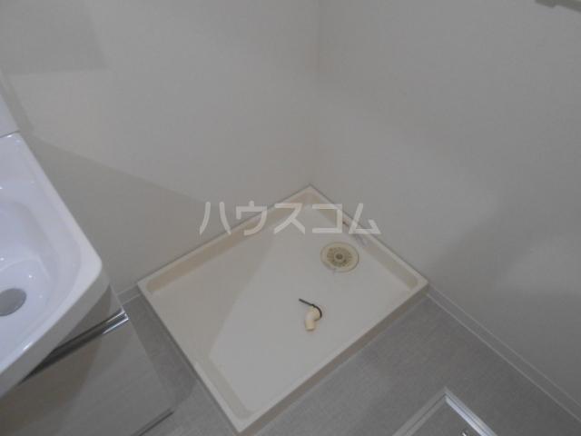 スカイパレス東戸塚 505号室の設備
