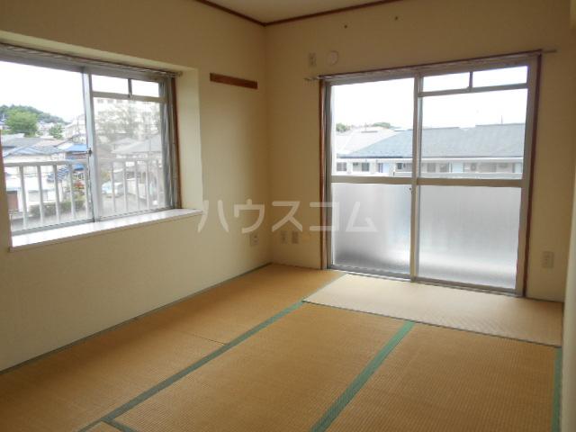 カネコハイツ 301号室の居室