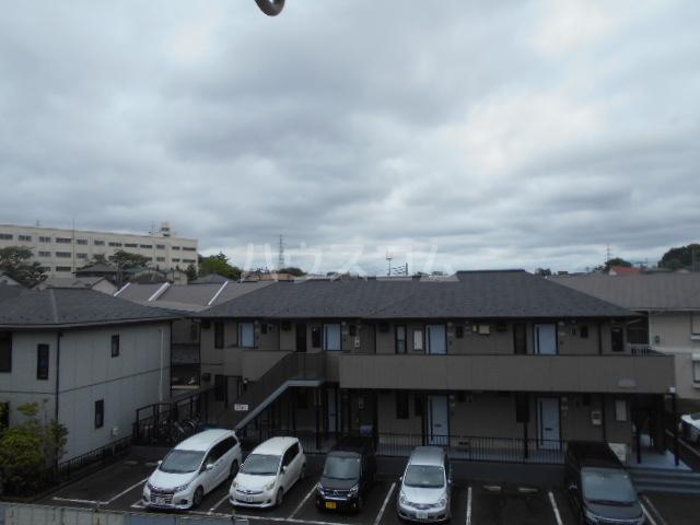 カネコハイツ 301号室の景色