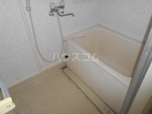 カネコハイツ 301号室の風呂