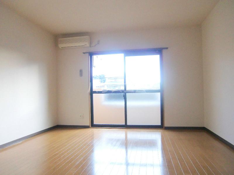 アンソレイユⅠ 307号室のその他