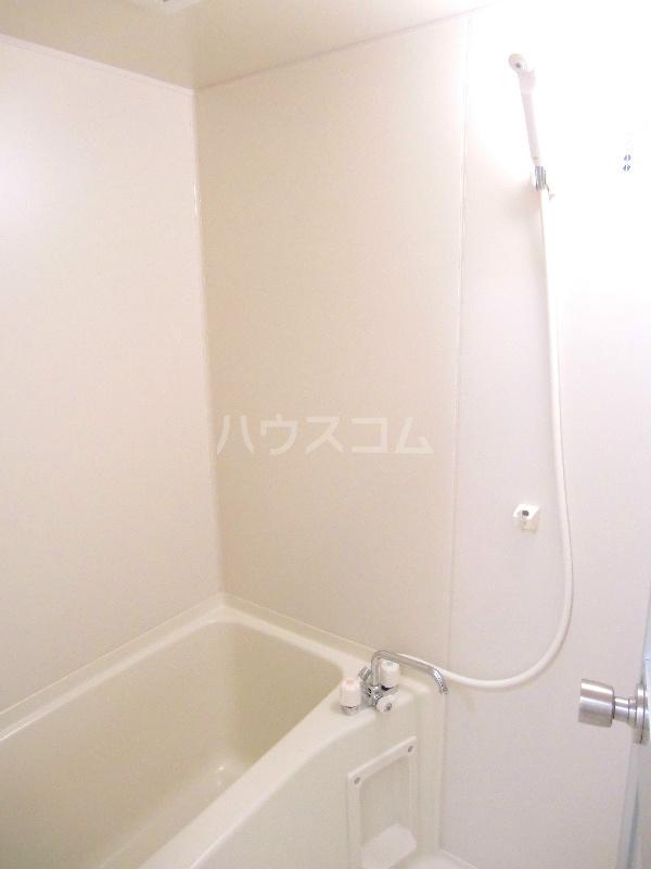 アンソレイユⅠ 307号室の風呂