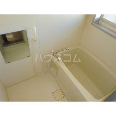 グレースA 202号室の風呂