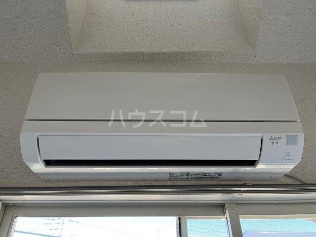 メゾン・アイリスⅡ 203号室の設備