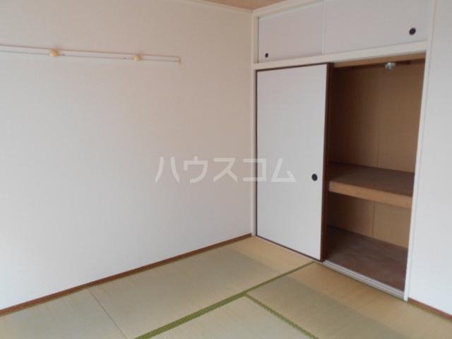 アクシス 103号室の居室