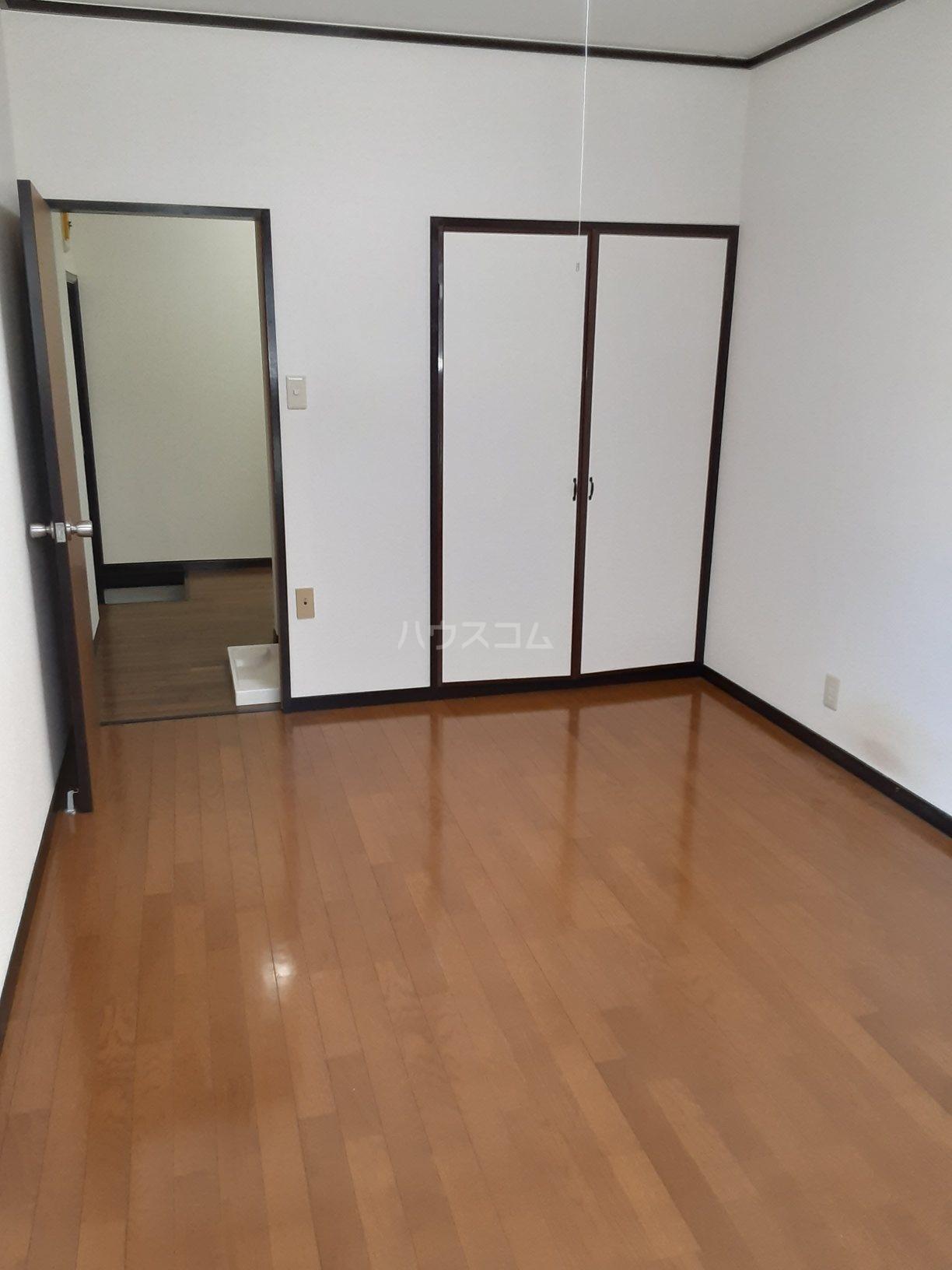 ストークハイツ田口 103号室のバルコニー