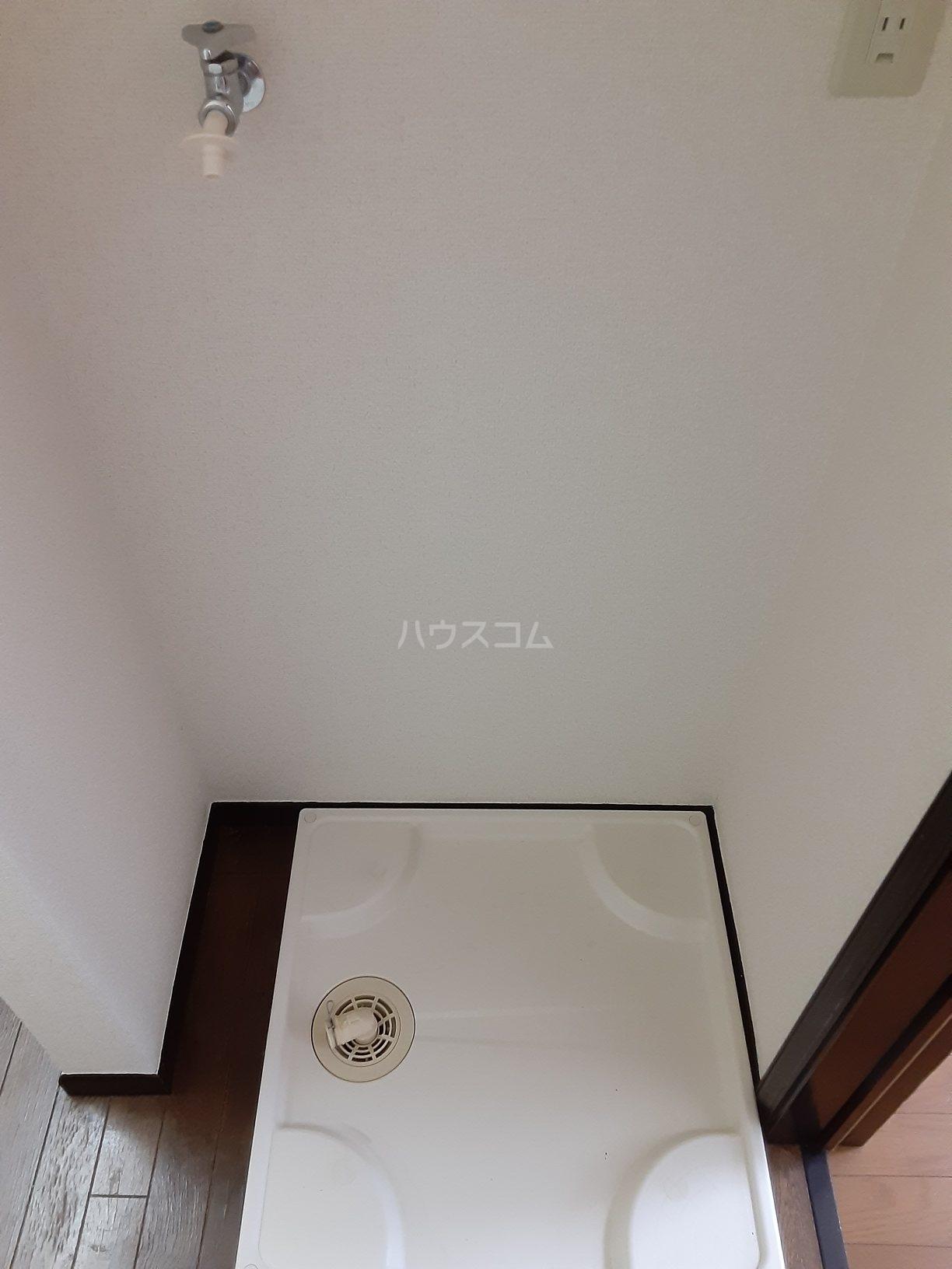 ストークハイツ田口 103号室のキッチン