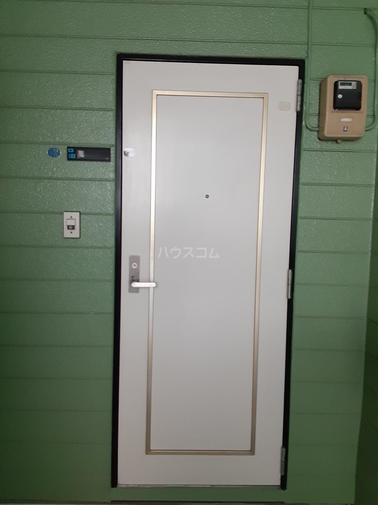 ストークハイツ田口 103号室の風呂