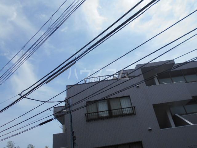 横浜元町ガーデンⅢ 101号室の景色