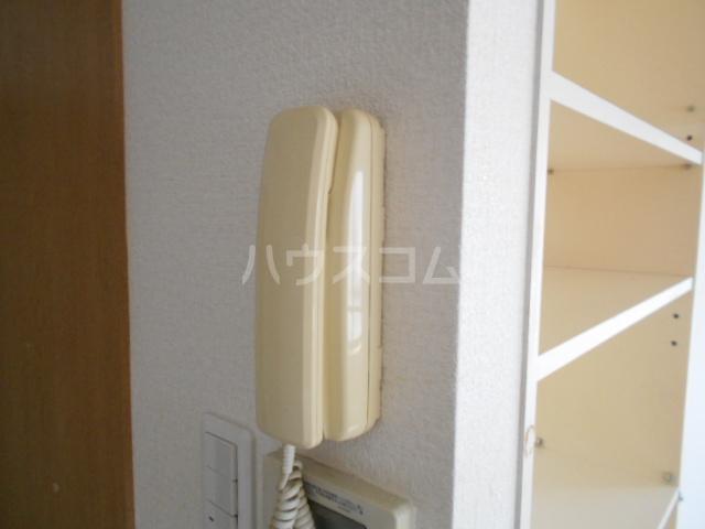 横浜元町ガーデンⅢ 101号室のセキュリティ