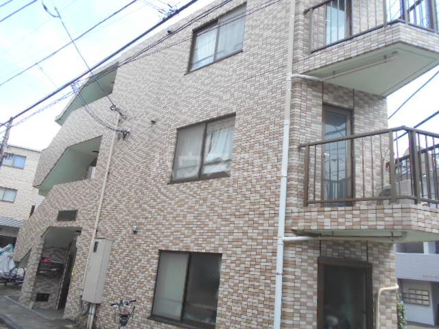 横浜元町ガーデンⅢ 101号室のその他共有