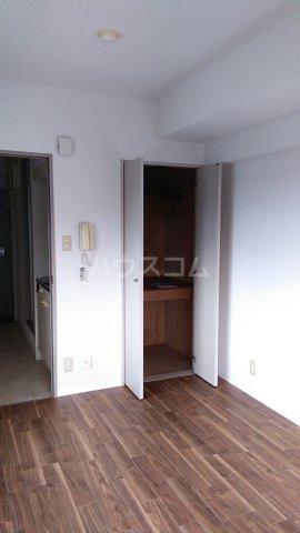 サンヒルズ上大岡 A209号室のベッドルーム