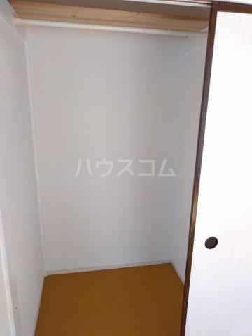ファーストメゾン 101号室の収納