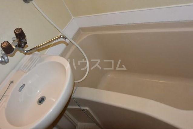 上永谷第一レジデンス 103号室の風呂