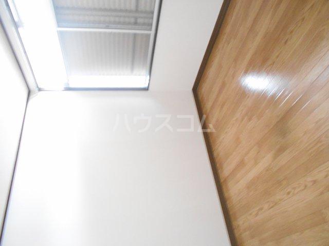コーポ大貫 202号室の居室