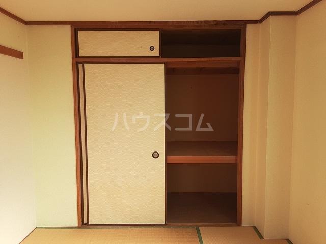 フラワーマンション 301号室の設備