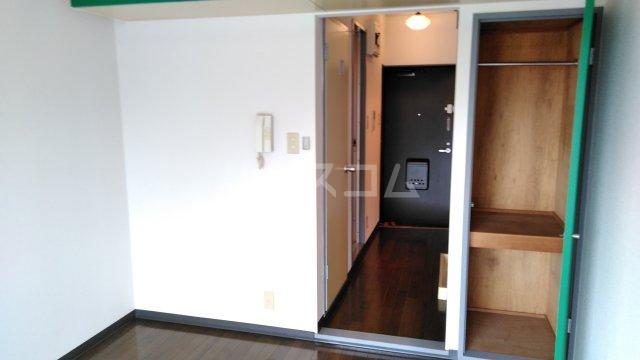 第二喜楽ハイツ 305号室の居室