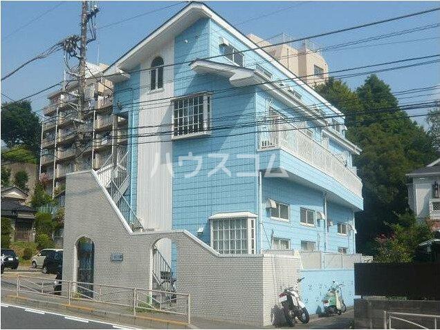 コーポミヨシ富岡の外観
