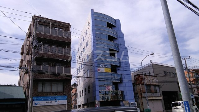 横浜南YKビル外観写真